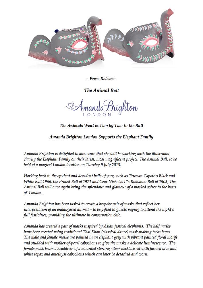 Amanda Brighton animal-ball-1